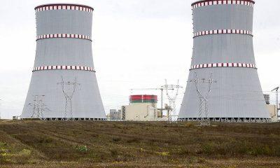 Литва готовит план блокады поставок электроэнергии с БелАЭС - Фото