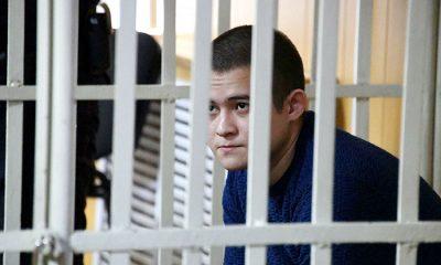 В России солдата приговорили к 24,5 года лишения свободы за убийство восьми сослуживцев - Фото