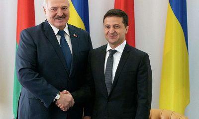 Лукашенко готов наладить отношения с Украиной - Фото