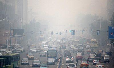 Ученые: загрязнение воздуха увеличивает риск необратимой потери зрения - Фото