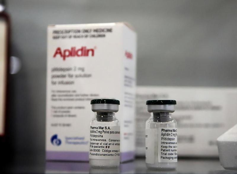 Ученые нашли эффективное лекарство от SARS-CoV-2 - Фото
