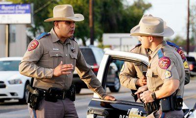 В Техасе в результате стрельбы в церкви погиб пастор - Фото