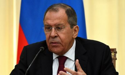 Лавров заявил о заинтересованности Москвы и Ирана в восстановлении СВПД - Фото