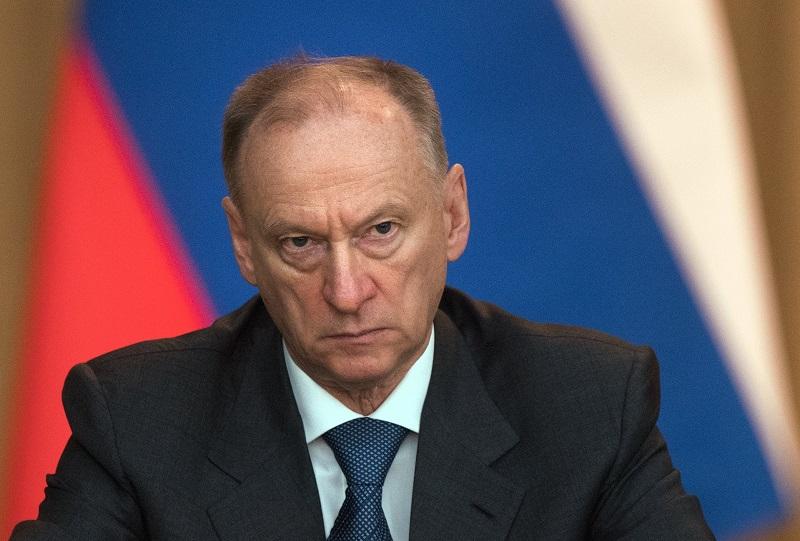 Патрушев заявил, что Западу нужен Навальный для дестабилизации ситуации в РФ - Фото
