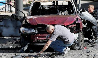 Нацполиция Украины проверяет «белорусский след» в убийстве Павла Шеремета - Фото