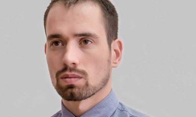 В Хабаровске арестовали координатора штаба Алексея Навального - Фото