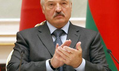 Лукашенко заявил о предотвращении спецслужбами взрывов домов и улиц в Беларуси - Фото