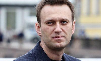 Генпрокуратура РФ направила в ФРГ новый запрос по инциденту с Навальным - Фото