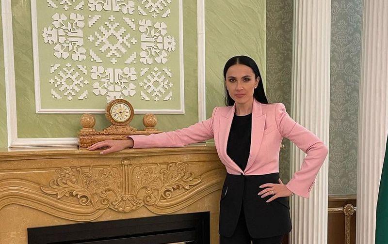Наилю Аскер-заде затравили после интервью с Александром Лукашенко - Фото