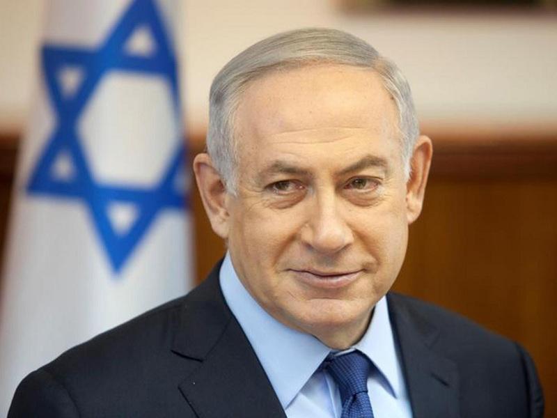 Биньямин Нетаньяху создал русскоязычный канал в Telegram - Фото