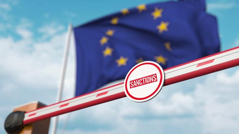 Пять стран присоединились к санкциям ЕС в отношении Беларуси - Фото