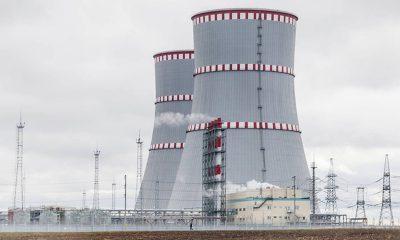 Первый энергоблок Белорусской АЭС выведен на 100 % мощности - Фото
