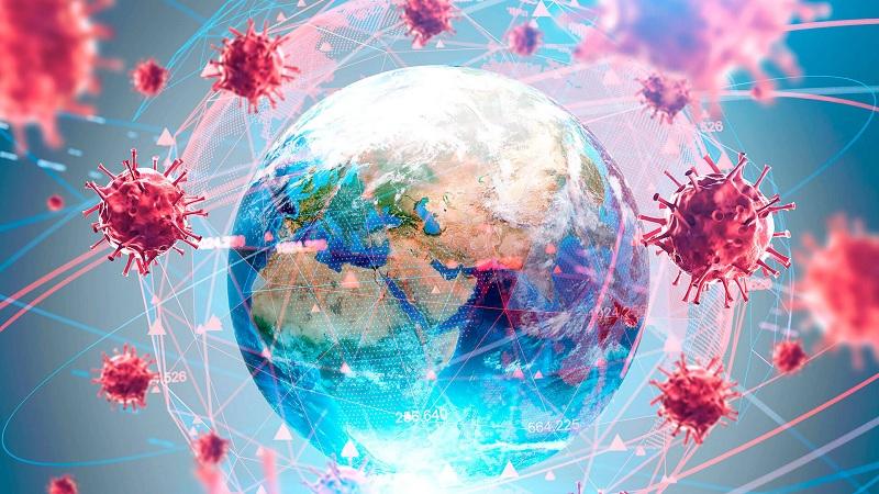 Число погибших от коронавируса COVID-19 в мире превысило 2 млн человек - Фото