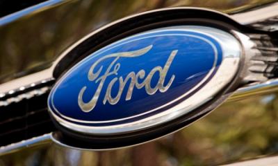 Ford объявил о закрытии трех заводов в Бразилии - Фото