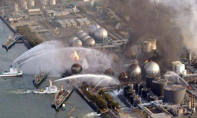 В Японии опубликовали свежий отчет о катастрофе на Фукусиме в 2011 году - Фото