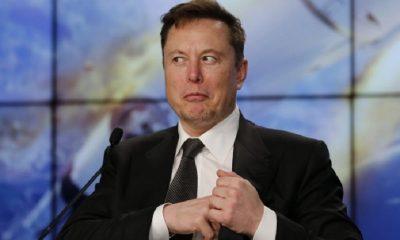 Илон Маск стал богатейшим человеком мира по версии Bloomberg - Фото
