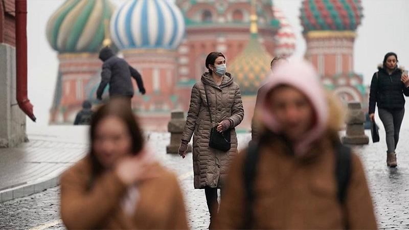 В России за сутки выявили 24 092 новых случая коронавируса - Фото