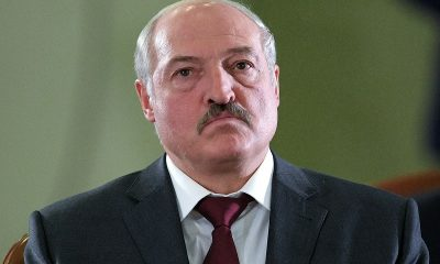 Александр Лукашенко назвал санкции Запада против белорусских предприятий бандитскими - Фото