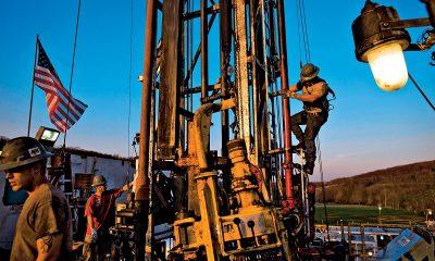 Добыча нефти в США сократилась из-за аномально низких температур - Фото
