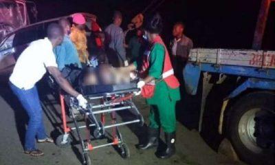 В Уганде 32 человека погибли в дорожно-транспортном происшествии - Фото