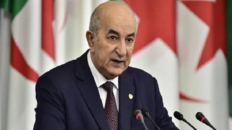 Президент Алжира объявил о перестановках в правительстве - Фото