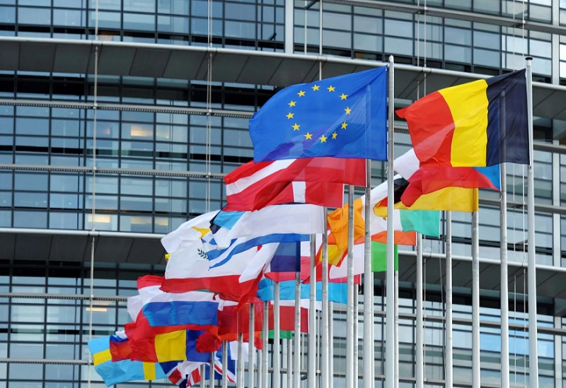 Главы МИД стран ЕС 22 февраля соберутся в Брюсселе обсудить ситуацию в Беларуси, Иране, Эфиопии и Гонконге - Фото