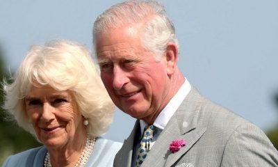 Британский принц Чарльз с супругой сделали прививки от коронавируса COVID-19 - Фото