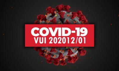Крупнейший город Новой Зеландии вводит жесткий локдаун из-за британского штамма коронавируса SARS-CoV-2 - Фото