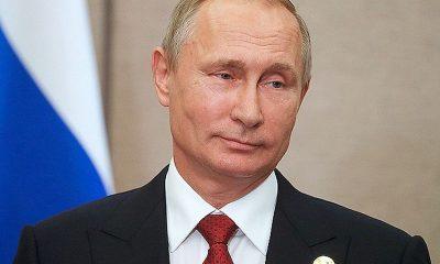 Владимир Путин назвал санкции против России бесперспективными - Фото