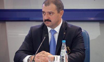 Виктор Лукашенко избран на пост президента Национального олимпийского комитета - Фото