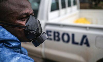 ВОЗ сообщила о трех подтвержденных случаях Эболы в Гвинее - Фото