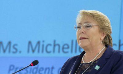 Верховный комиссар ООН призвала освободить задержанных во время протестов в Беларуси - Фото