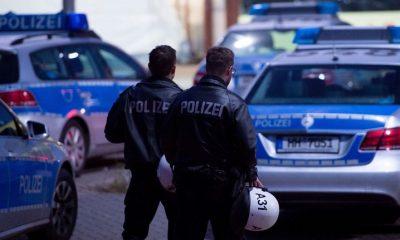 В Германии мужчина убил свою жену, дочерей, тещу и покончил с собой - Фото
