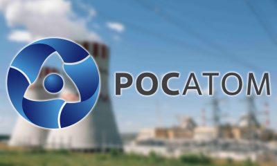 Россия готова построить новую АЭС в Казахстане - Фото