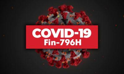 В Финляндии обнаружили новый штамм коронавируса SARS-CoV-2 - Фото