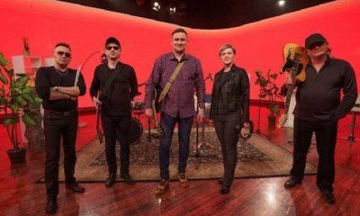 Беларусь выбрала новую песню для Евровидения после того, как предыдущая была отклонена - Фото
