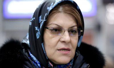 В Чечне умерла правозащитница Хеда Саратова - Фото