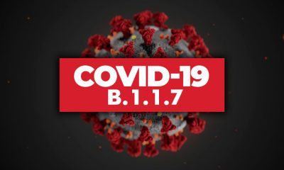 Британский штамм более смертоноснее обычного коронавируса COVID-19 - Фото