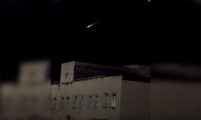 """Пролетевший над Якутией объект мог быть разгонным блоком """"Фрегат"""" - Фото"""