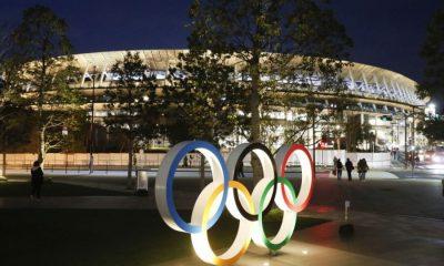 Япония потеряет $1,37 млрд из-за решения проводить Олимпиаду без иностранных зрителей - Фото