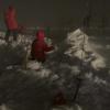 Несколько человек пострадали в результате схода лавины в Японии - Фото