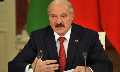 """Лукашенко назвал """"брехней"""" 70% сообщений о его встрече с Путиным - Фото"""