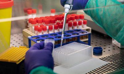 В России разрабатывают вакцину нового поколения от коронавируса COVID-19 - Фото