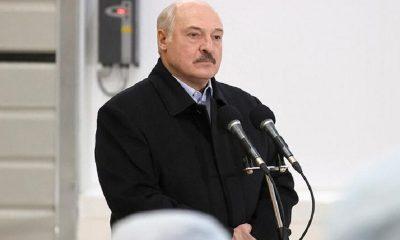 Лукашенко назвал двух возможных кандидатов на пост президента Беларуси - Фото