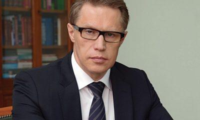 Глава Минздрава РФ назвал сроки формирования коллективного иммунитета к COVID-19 - Фото