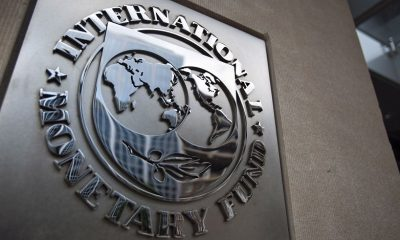 Глава МВФ к июню представит предложение о создании резервных активов на $650 млрд - Фото
