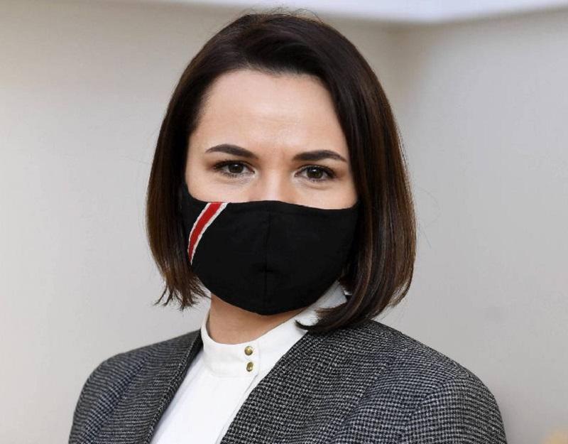 Литва отказалась выдать Тихановскую властям Беларуси - Фото