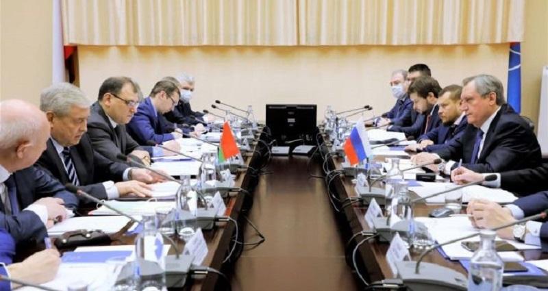 Главы Минэнерго России иБеларуси обсудили двустороннее сотрудничество в2021 году - Фото