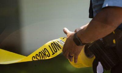 В США на месте гибели Джорджа Флойда застрелили человека - Фото