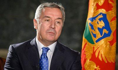 Президент Черногории призвал закрыть границы из-за коронавируса COVID-19 - Фото